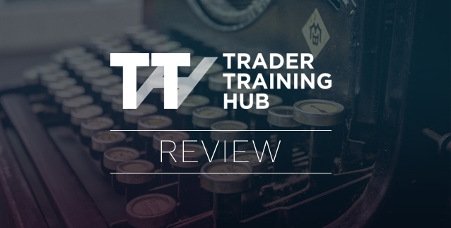 Trader Training Hub review